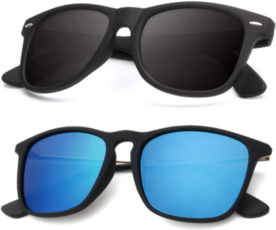 4.Polarized Sunglasses