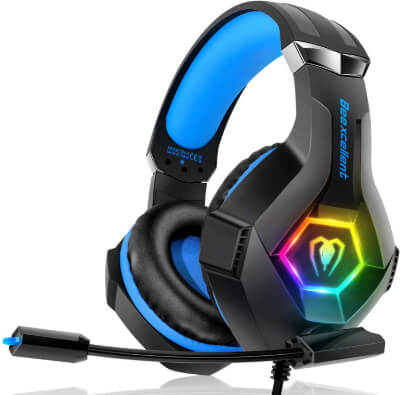 5.Gaming Headphones