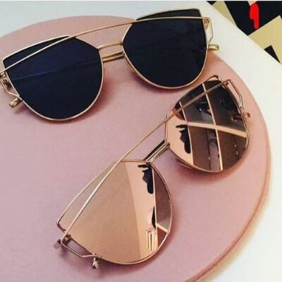 5.Ladies Sunglasses