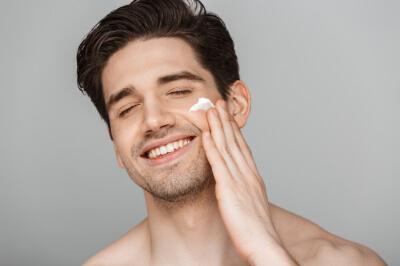 5.Men's Grooming