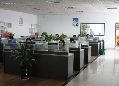 5.Shenzhen Yoke Electronics Co., Ltd.