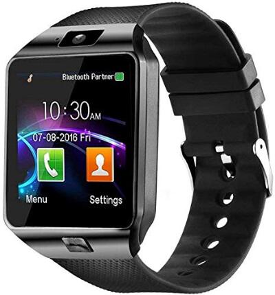 6. Smart Watch