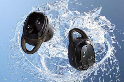 6. Waterproof Earphones