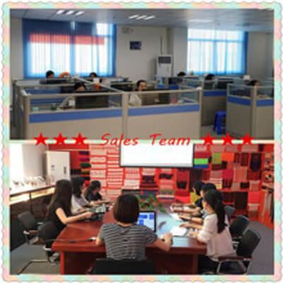 6.Guangzhou Wealth International Trading Co., Ltd.