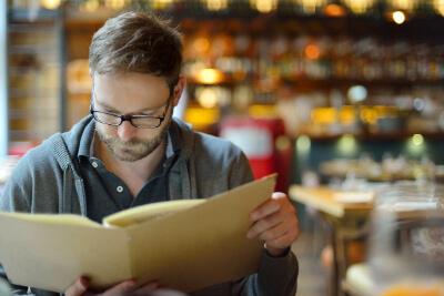 6.Reading Glasses