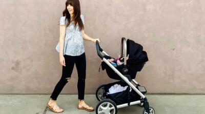 6.Stroller