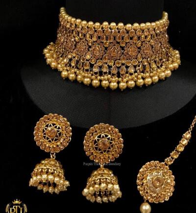 7. Jewelry Sets