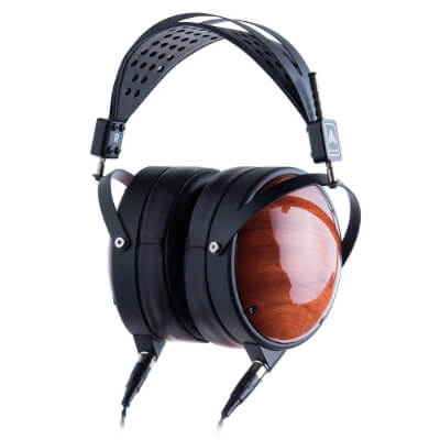 7.Closed-Back Headphones