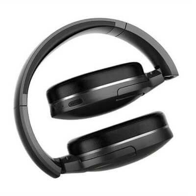 7.Foldable Earphone