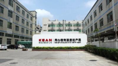 7.Shenzhen Kean Silicone Product Co., Ltd.