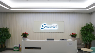 7.Shenzhen Starmax Technology Co, Ltd
