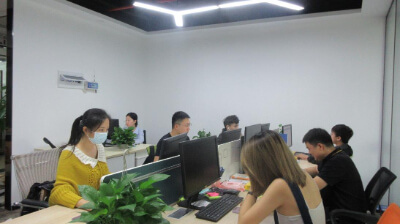 7.Shenzhen Yimingshang Industrial Development Co., Ltd.