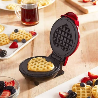 7.Waffle Makers