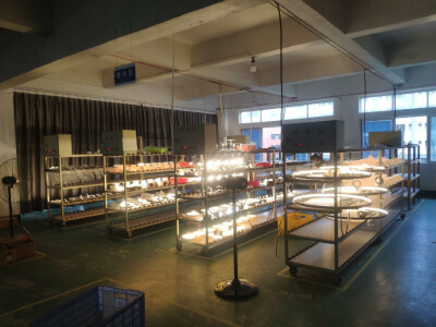 7.Zhongshan Passun Lighting Factory