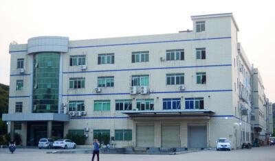 8.Dongguan CQX Electronic Technology Co., Ltd.
