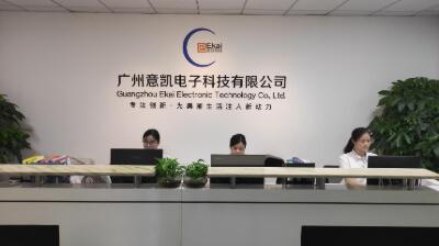 8.Guangzhou Ekai Electronic Technology Co., Ltd