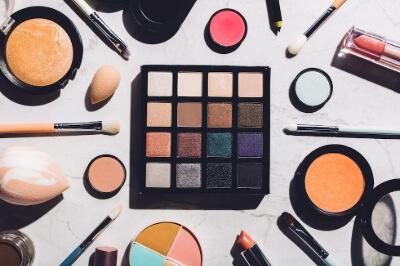 8.Makeup Tools
