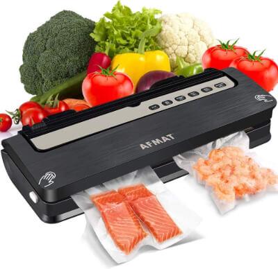 8.Vacuum Food Sealers