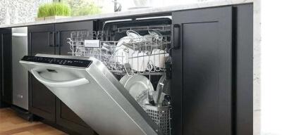 9.Dishwashers