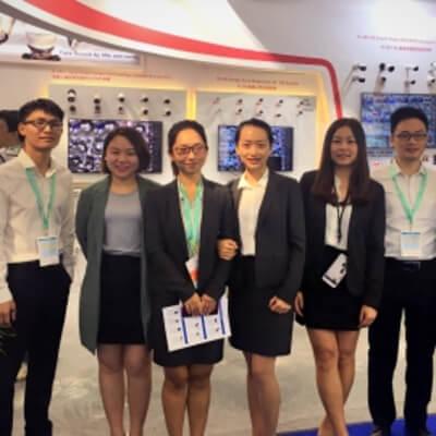 9.Shenzhen Baorunhe Technology Co., Ltd.