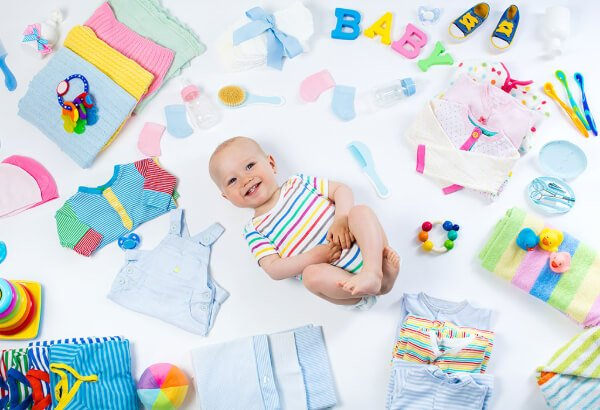 Baby products Intro