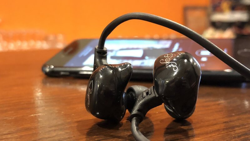 Earphone FAQ 1