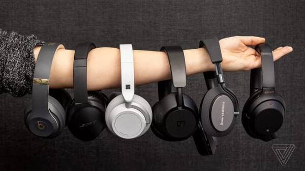Headphone Intro