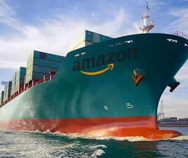 Headphone Shipping To Amazon FBA