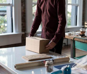 Home Appliances Amazon FBA Prep