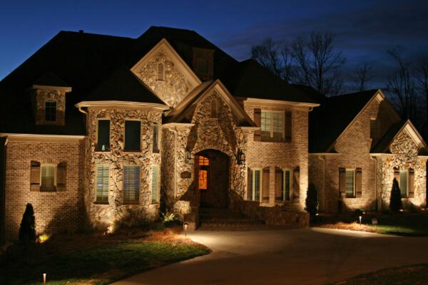 Outdoor Lighting Intro