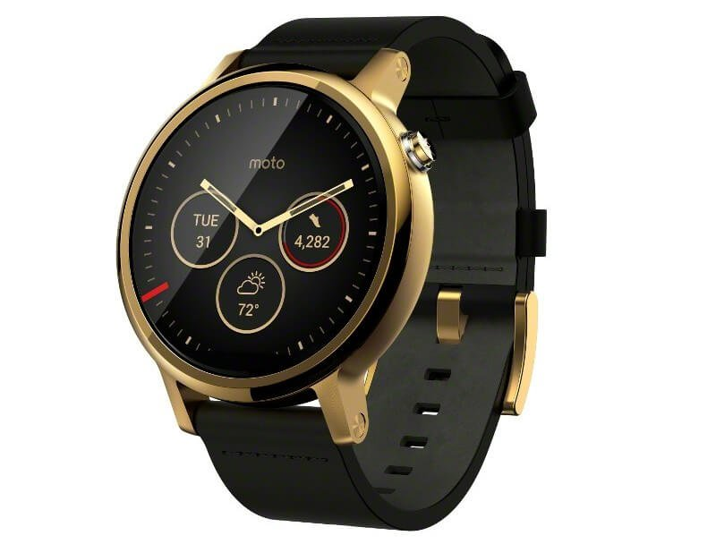 Smart Watches 1