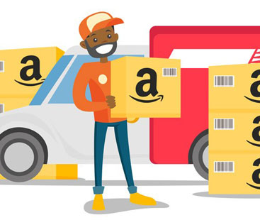 Wallpapers Shipping To Amazon FBA