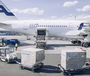 Watches Air Freight From Shipping