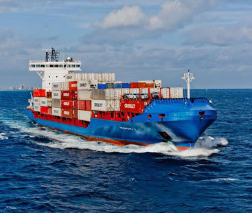 Watches Sea Freight From Shipping