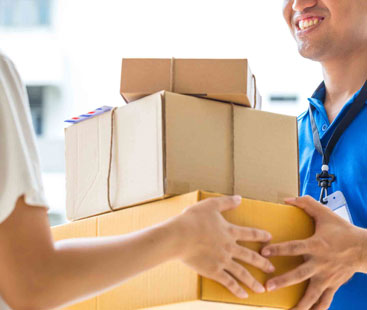 personal care products Door to Door From Shipping