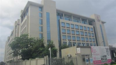 1.Guangdong Leiqi Cosmetics Co.Ltd