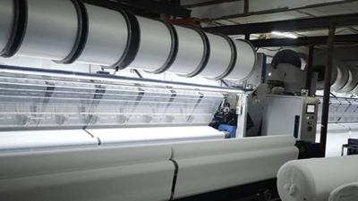 1.Jinzhou Runhe` Textile Co., Ltd