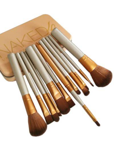 1.Makeup brush