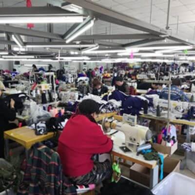 1.Shenyang Crazybuy Import & Export Co., Ltd.