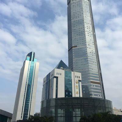 1.Shenzhen Renyin Technology Co., Ltd