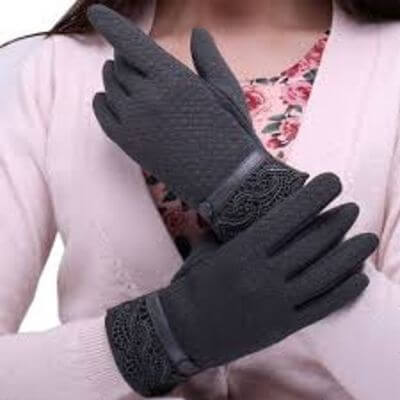 1.Women Gloves