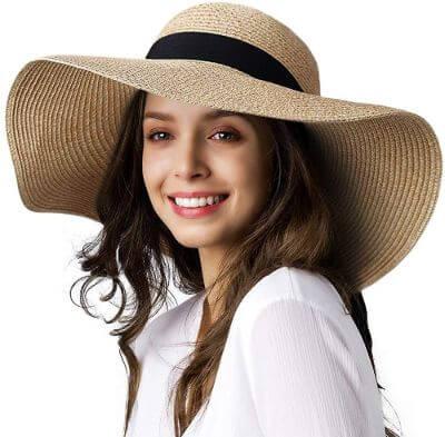 1.Women Hats