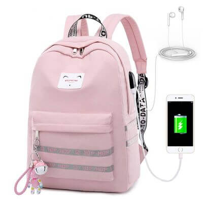 1.Women's Backpacks