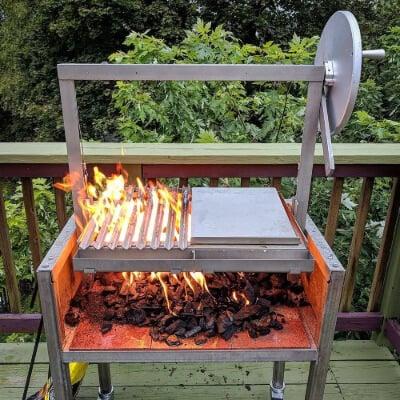 10.BBQ grills