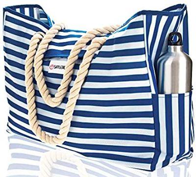 10.Beach Bag