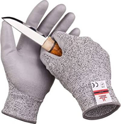 10.Safety Work Gloves