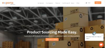 12.Wholesale Exporta