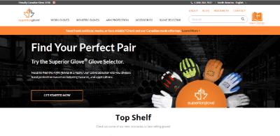 15. Superior Glove Works Ltd.