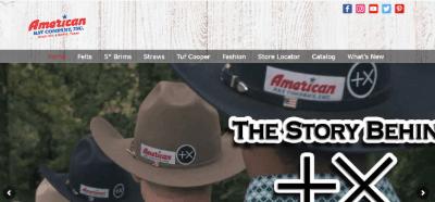 15.American Hat Company