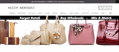 15.Mezon Handbags